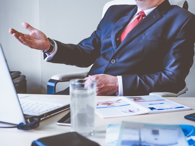 The Cornerstones Of A Successful Law Firm